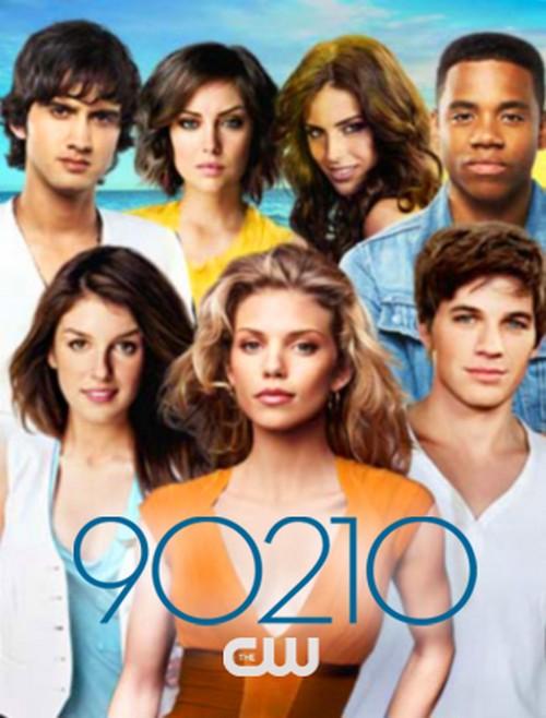 "90210 RECAP 2/25/13: Season 5 Episode 15 ""Strange Brew"""