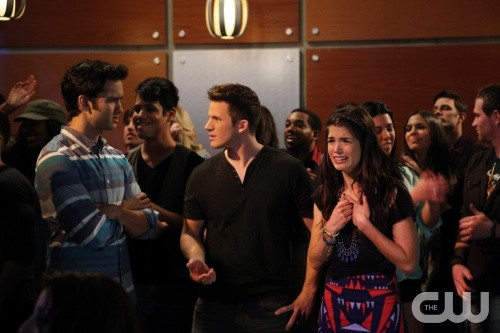 "90210 RECAP 4/22/13: Season 5 Episode 19 ""The Empire State Strikes Back"""