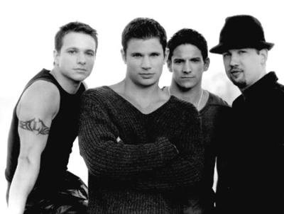 98 Degrees Is Getting Back Together: Will You Go See Their Summer Tour?