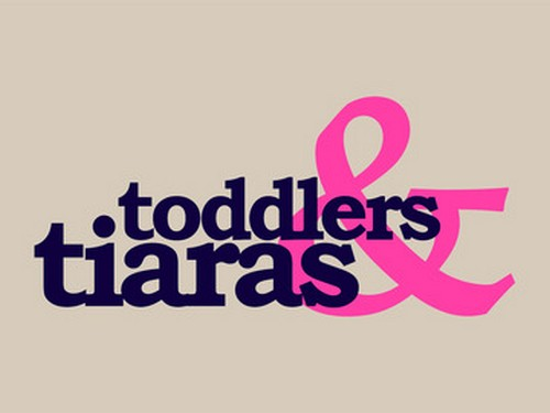 "Toddlers & Tiaras ""A Glitzy Life For Me Pirate Pageant"" REVIEW"