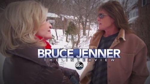 Bruce Jenner 'I Am A Woman' Interview With Diane Sawyer Live Recap: Kris Jenner Knew!
