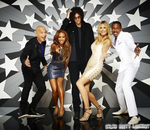"America's Got Talent RECAP 7/23/13: Season 8 ""Live from Radio City, Night 1"""