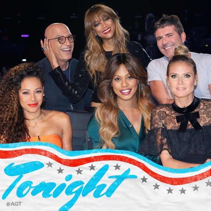 Watch America's Got Talent season 12, episode 9 online