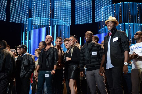 "American Idol RECAP 2/6/13: Season 12 Episode 7 ""Hollywood Week"""
