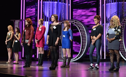 American Idol RECAP 2/14/13: Season 12 Episode 10
