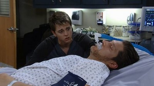 General Hospital Spoilers March 10-14: Attempt To Murder AJ In His Hospital Bed - Ric Lansing and Julian Jerome's Connection Revealed