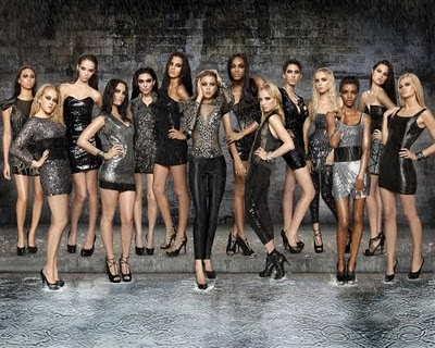 America's Next Top Model Cycle 16 Week Two Recap & Who Went Home