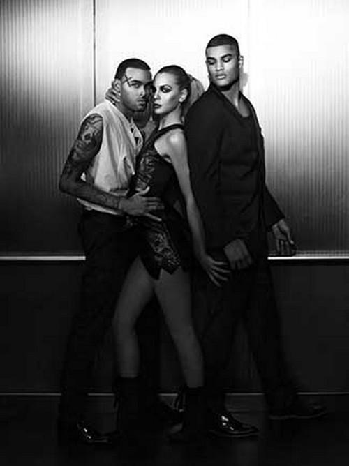 "America's Next Top Model RECAP 8/16/13: Season 20 Episode 4 ""The Guy Who Gets a Weave"""