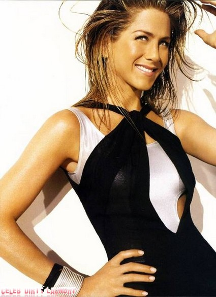 Jennifer Aniston Has Most Desirable Body