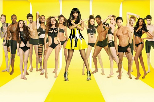 """America's Next Top Model Recap: Cycle 21 Episode 2 """"The Guy Who Gets a Second Chance"""""""