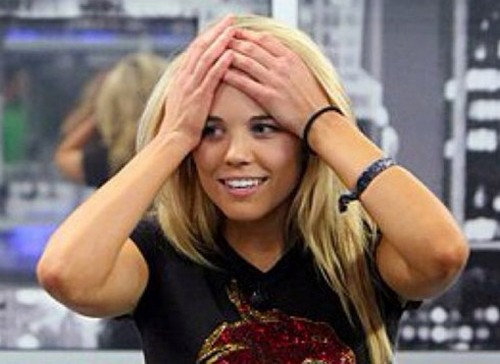 Aaryn Gries Admits She's A Racist In Interview – Blames Big ...