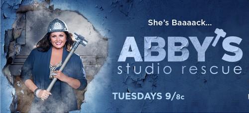 "Abby's Studio Rescue Recap 7/8/14: Season 1 Episode 3 ""Daughter Dearest"""