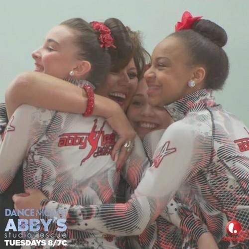 "Abby's Studio Rescue Recap 9/16/14: Season 1 Episode 3 ""Delusions of Dance Grandeur"""