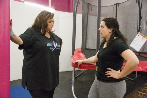 "Abby's Studio Rescue Recap 7/1/14: Season 1 Episode 2 ""Abby Meets Her Match"""
