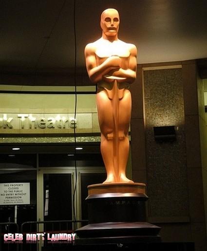 Not Meryl Streep Again! - Full List Of Academy Award Nominations