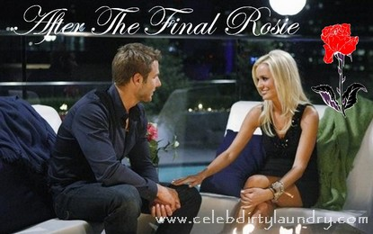 The Bachelor - After the Final Rose - RECAP