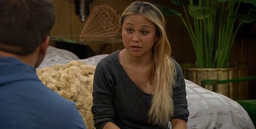 Big Brother 19 Spoilers: Week 3 POV Results and ReNom Plans Cause Chaos - Dominique Targets Paul, Christmas May Be Pulled Out