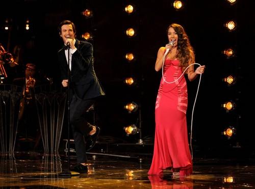 "Alex & Sierra The X Factor ""Say My Name"" Video 12/4/13 #TheXFactorUSA"