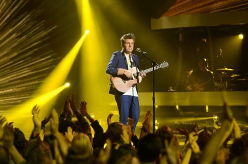 "Alex Preston American Idol ""Pompeii"" Video 5/14/14 #IdolTop3"
