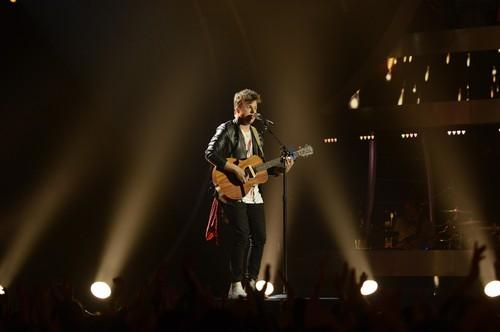 "Alex Preston American Idol ""Don't Speak"" Video 3/26/14 #IdolTop9"