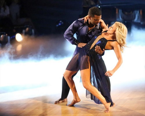 Alfonso Ribeiro & Witney Carson Dancing With the Stars Jive Video Season 19 Finale #DWTS