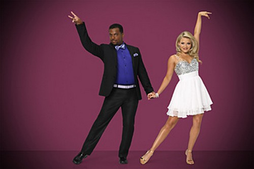 Alfonso Ribeiro Dancing With the Stars Jive Video Season 19 Premiere 9/15/14 #DWTS