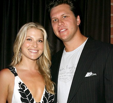 It's A Boy For Ali Larter!