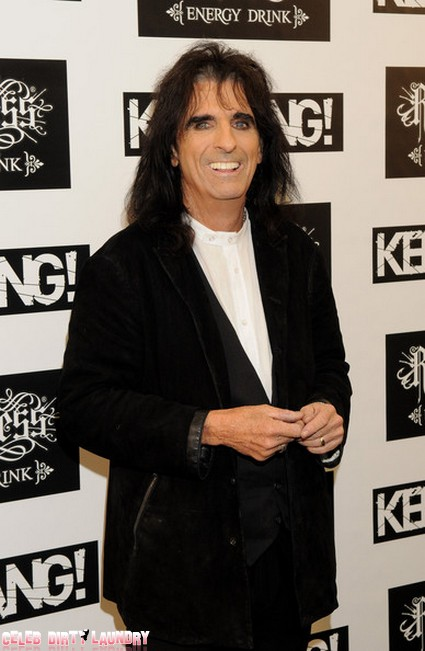 Odd but True! New Year's Bash with Alice Cooper, Weird Al & more