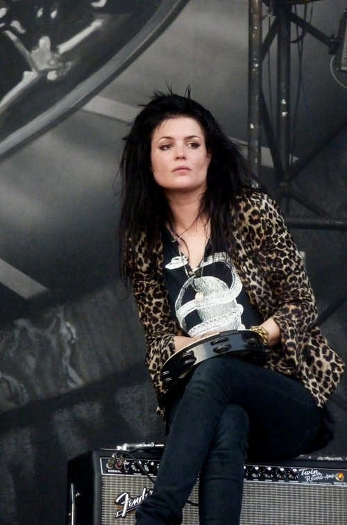 Harry Styles and Alison Mosshart Go Public With Their Relationship