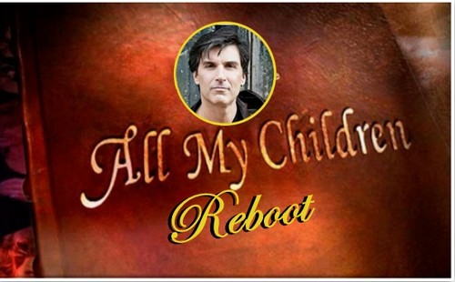 Fan Favorite Soap All My Children Getting Closer To A Reboot