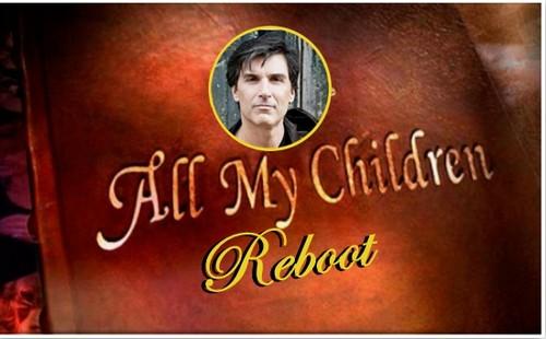 Fan Favorite Soap All My Children Getting Closer To A Reboot