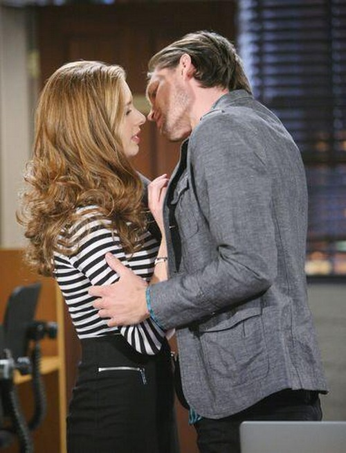 The Bold and the Beautiful Spoilers: Oliver Is Tricking Aly - Wants Forrester Wealth and Power - Is It True Love?