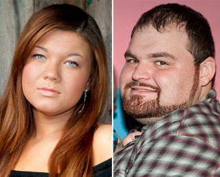 Teen Mom Amber Portwood Calls Cops On Gary Shirley