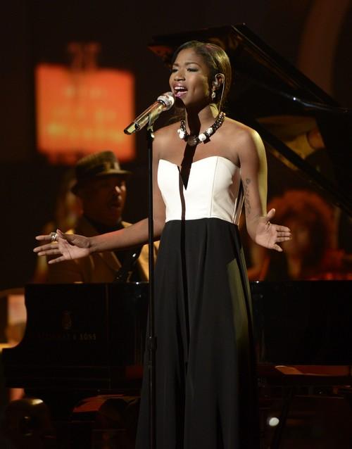 "Amber Holcomb American Idol ""Power of Love"" Video 4/24/13"