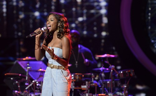 """Amber Holcomb American Idol """"What Are You Doing The Rest Of Your Life?"""" Video 4/17/13"""