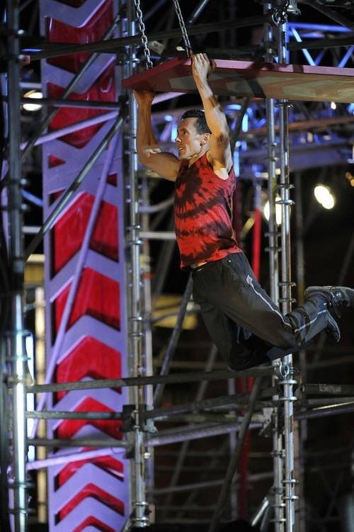 """American Ninja Warrior National Finals Recap: Season 6 Finale """"in Vegas"""""""