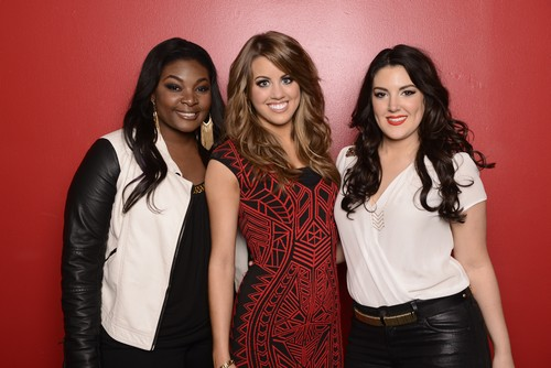 Who Got Voted Off American Idol Tonight 5/9/13?