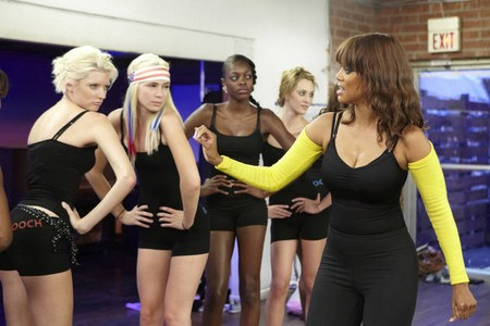America's Next Top Model Cycle 18 Episode 6 Live Recap 4/4/12