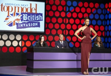 America's Next Top Model Recap: Cycle 18 Episode 5 'Beverly Johnson' 3/28/12