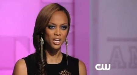 America's Next Top Model Cycle 19 Episode 3 Recap 09/07/12