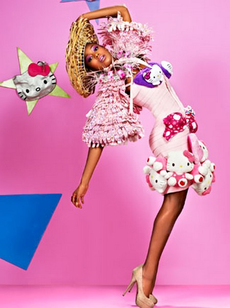 America's Next Top Model 2012 Episode 8 Recap 4/25/12