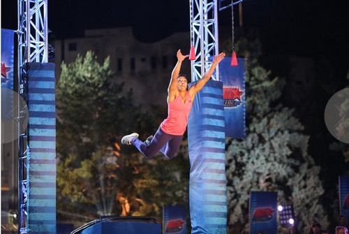 "American Ninja Warrior Recap 8/4/14: Season 6 Episode 10 ""Denver Finals"""