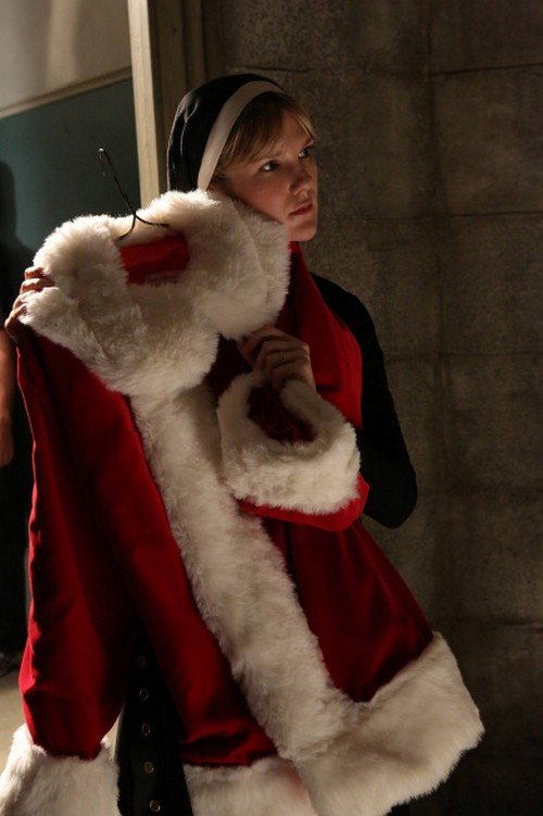 "American Horror Story Season 2 Episode 8 ""Unholy Night"" Recap 12/5/12"