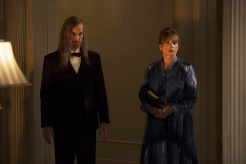 American Horror Story Season 3 Episode 3 REVIEW - Sneak Peek Video Episode 4