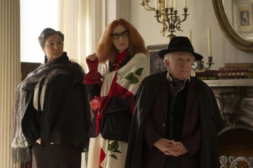 """American Horror Story Season 3 Episode 4 Review - Spoilers Episode 5 """"Burn, Witch. Burn!"""""""