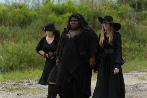 "American Horror Story Season 3 Episode 5 Review - Spoilers Episode 6 ""The Axeman Cometh"""