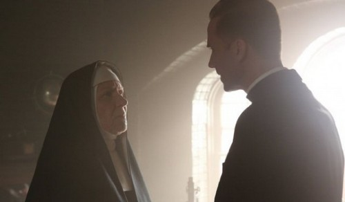 "American Horror Story Season 2 Episode 11 ""Spilt Milk"" Recap 1/9/13"