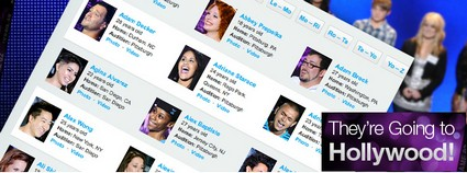 American Idol Recap: Season 11 Hollywood Week, Part 1 2/8/12