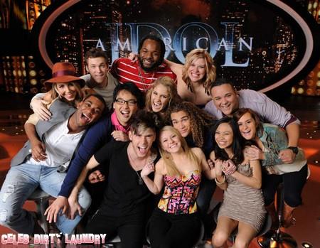 American Idol 2012 Recap: Season 11 'Top 13 Performance' 3/7/12