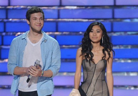 Who Won American Idol 2012 Tonight 5/23/12?
